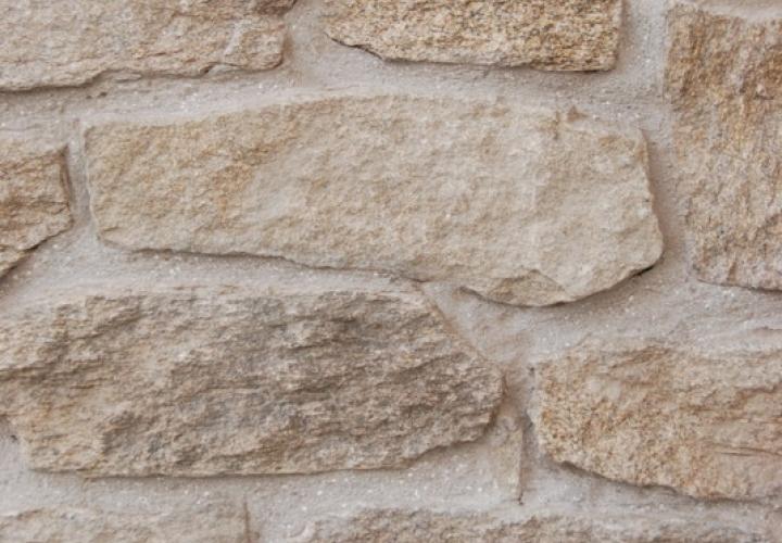 Stone veneer - Atlanta